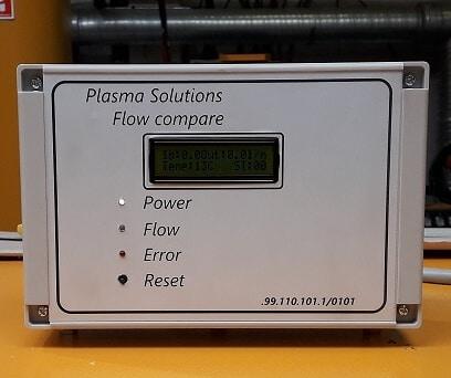 Plasma Solutions - Official partner of Kjellberg Finsterwalde